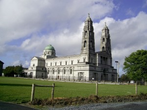 County Westmeath, Christ the King Cathedral