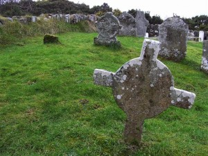 Caireall's Graveyard