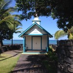 St. Peter's Church, Kona HI