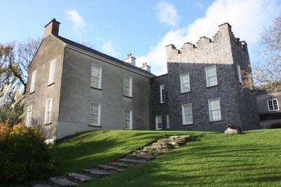 A Day at Derrynane House