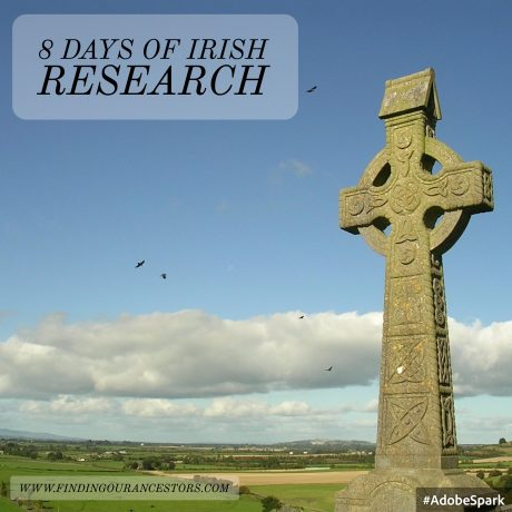 8 Days of Irish Research: Other Irish Records Available