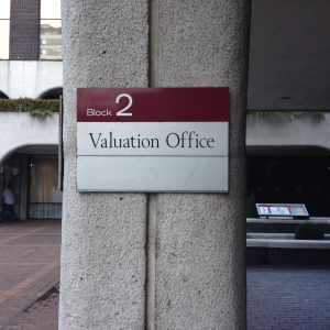 Valuation Office