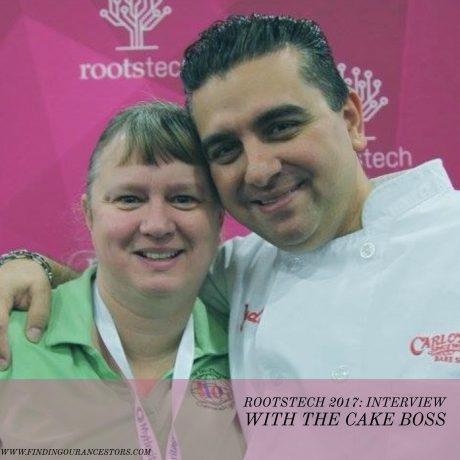 Group Interview: Buddy Valastro