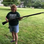 Norwood Park Historical Society, Crippen House and Civil War Reenacting