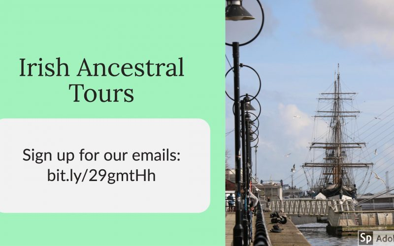 Introducing Irish Ancestral Tours